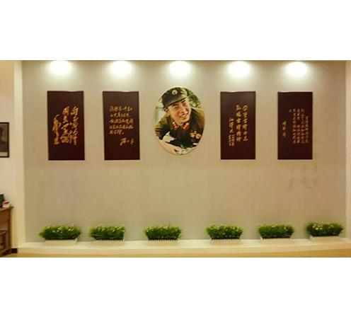 哈尔滨展馆设计制作