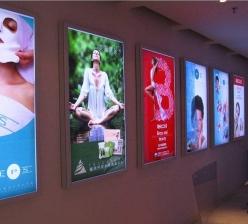 哈尔滨广告灯箱